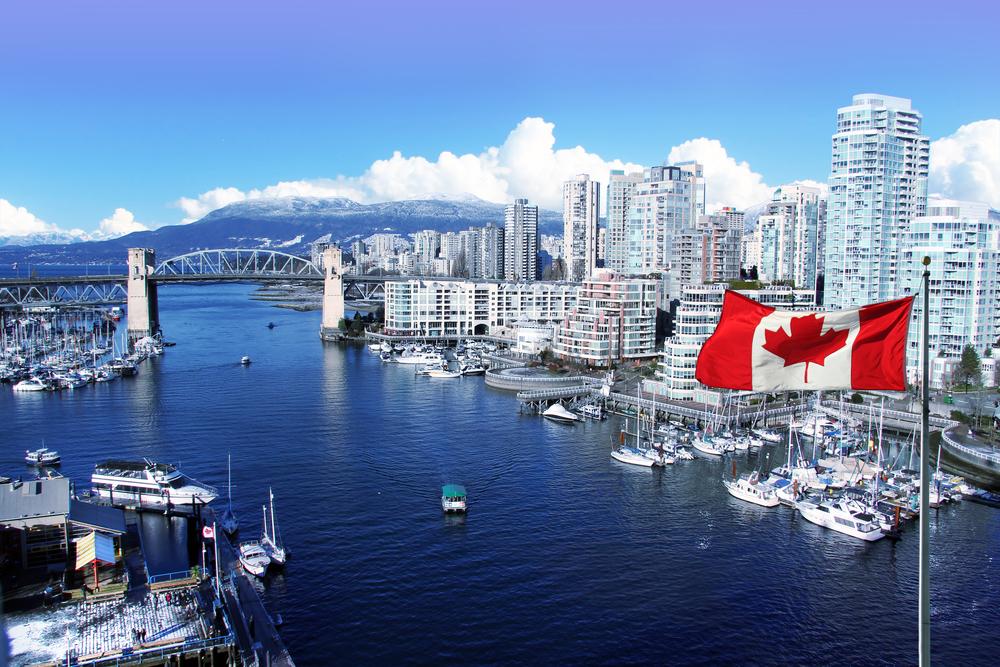 A Desire Reunion in Canada! O Canada!