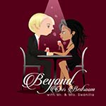 Beyond Our Bedroom Logo